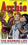 Archie The Married Life TPB (2011- ) 1-1ST