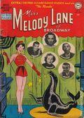 Miss Melody Lane of Broadway (1950) 3