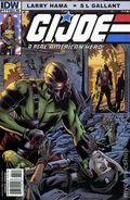 GI Joe Real American Hero (2010 IDW) 171A