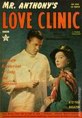 Mr. Anthonys Love Clinic (1949) 4