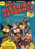 Mr. District Attorney (1948) 5