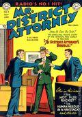 Mr. District Attorney (1948) 9