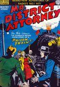 Mr. District Attorney (1948) 15