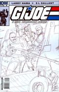 GI Joe Real American Hero (2010 IDW) 170C