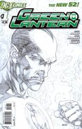 Green Lantern (2011 4th Series) 1C