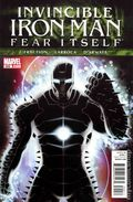 Invincible Iron Man (2008) 509