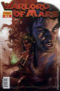 Warlord of Mars (2010 Dynamite) 9B