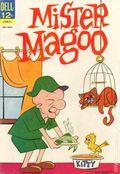 Mister Magoo (1963 Dell) 5