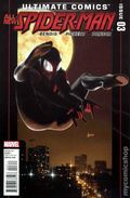 Ultimate Spider-Man (2011 3rd Series) 3A