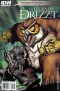 Dungeons and Dragons Drizzt (2011 IDW) 2B