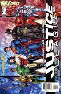Justice League (2011) 1D