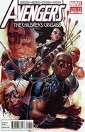 Avengers The Children's Crusade (2010) 8