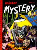 Mister Mystery (1951) 4