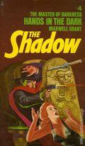 Shadow PB (1974-1978 Pyramid/Jove Books Edition) 4-1ST