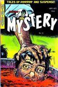 Mister Mystery (1951) 13