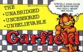 Unabridged, Uncensored, Unbelievable Garfield TPB (1986) 1-1ST