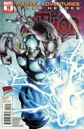 Marvel Adventures Super Heroes (2010-2012 2nd Series) 19