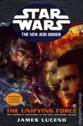 Star Wars The New Jedi Order The Unifying Force HC (2003 Novel) 1A-1ST