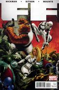 FF (2011 Marvel) 10