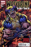 Wolverine The Best There Is (2010) 11