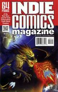 Indie Comics Magazine (2011 Aazurn Publishing) 3