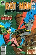 Batman (1940) Mark Jewelers 316MJ