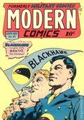 Modern Comics (1945) 45