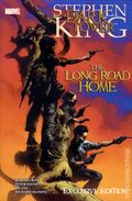 Dark Tower The Long Road Home HC (2008 Marvel) 1B-1ST