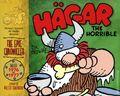 Hagar the Horrible The Epic Chronicles HC (2009- Titan Books) Dailies 3-1ST