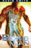 Bionic Man (2011 Dynamite) 3A