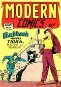 Modern Comics (1945) 76
