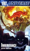 DC Universe Inheritance PB (2006 Novel) 1-1ST