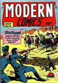 Modern Comics (1945) 85