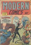 Modern Comics (1945) 88