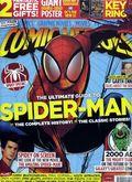 Comic Heroes Magazine (2010) 9A