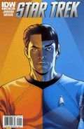 Star Trek (2011 IDW) 1B