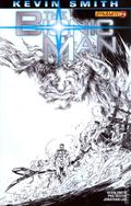 Bionic Man (2011 Dynamite) 2D