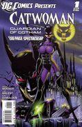 DC Comics Presents Catwoman Guardian of Gotham 1