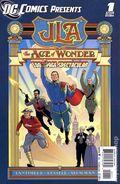 DC Comics Presents JLA Age of Wonder 1