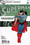 DC Comics Presents Superman Secret Identity 1