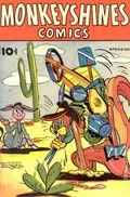 Monkeyshines Comics (1944) 4