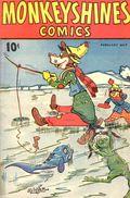 Monkeyshines Comics (1944) 7