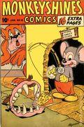 Monkeyshines Comics (1944) 18