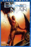 Bionic Man (2011 Dynamite) 1I