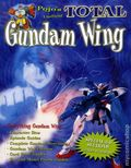 Pojo's Unofficial Total Gundam Wing SC (2000) 1A-1ST