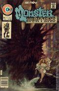 Monster Hunters (1975 Charlton) 3