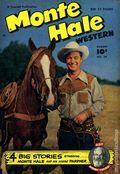 Monte Hale Western (1948 Fawcett/Charlton) 39