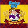 Family Guy Guide to Life HC (2011 Running Press) 1-1ST