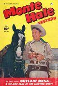 Monte Hale Western (1948) 57