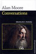 Alan Moore Conversations HC (2011) 1-1ST